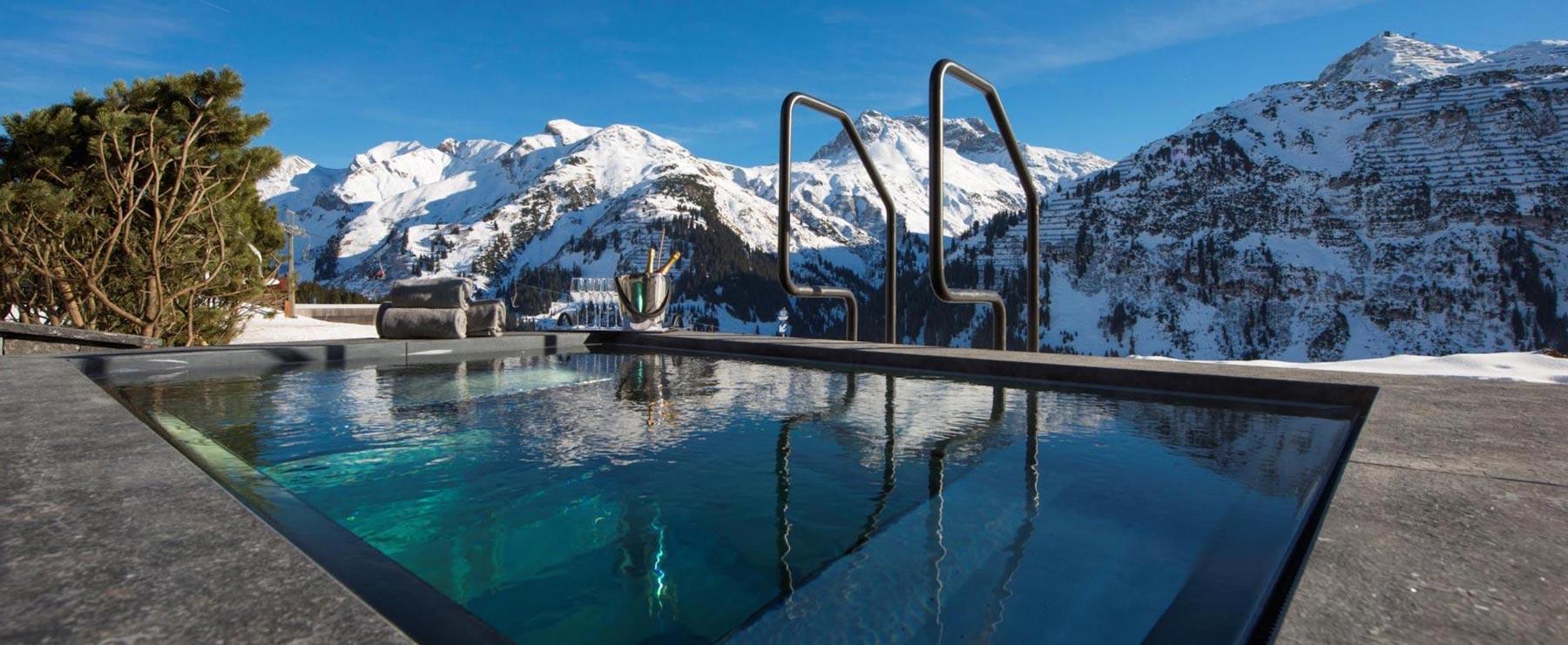Hemerald- case di lusso Italia